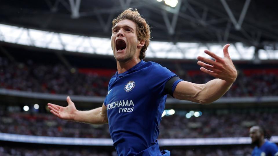 Chelsea F.C.,Tottenham Hotspur vs Chelsea,Premier League