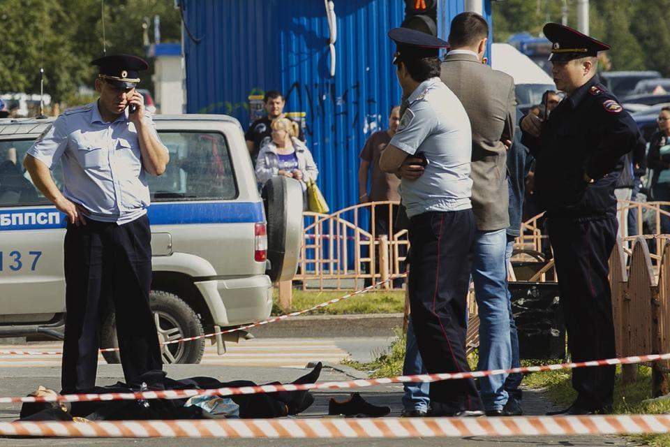Russia,Islamic State,Surgut