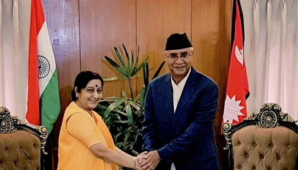 China,India,Nepal