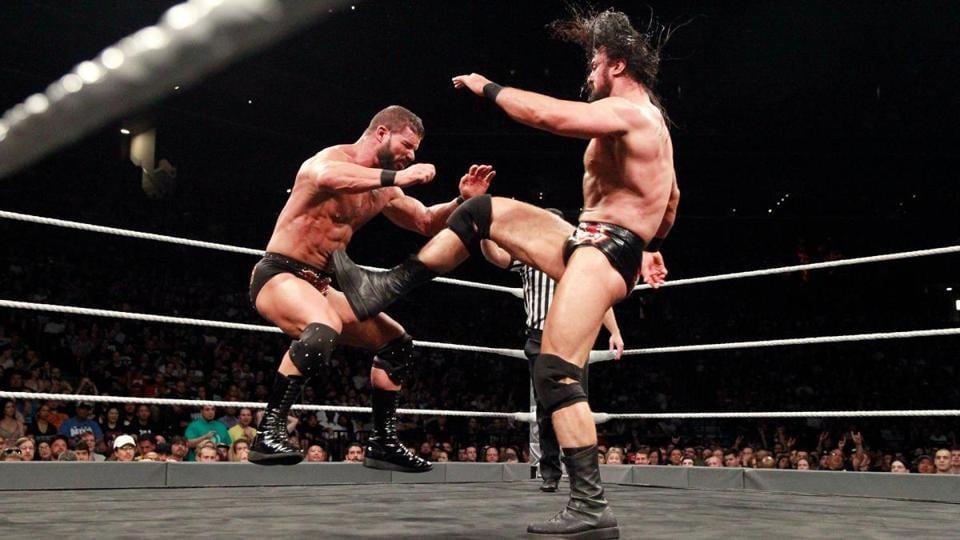 World Wrestling Entertainment,WWE,SummerSlam 2017
