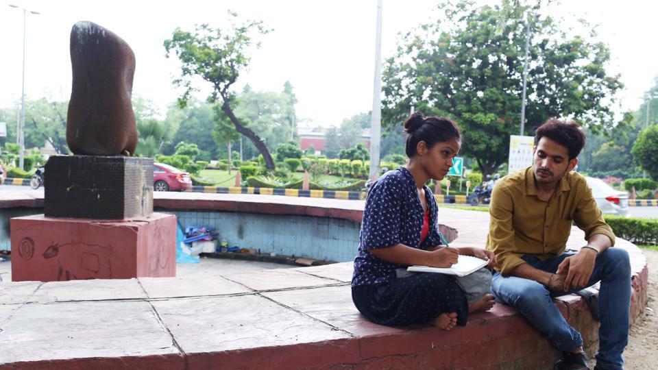 Delhi news,Delhiwale,Mandi House