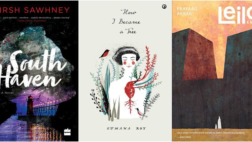 Shakti Bhatt First Book Prize 2017,Prayaag Akbar,Leila