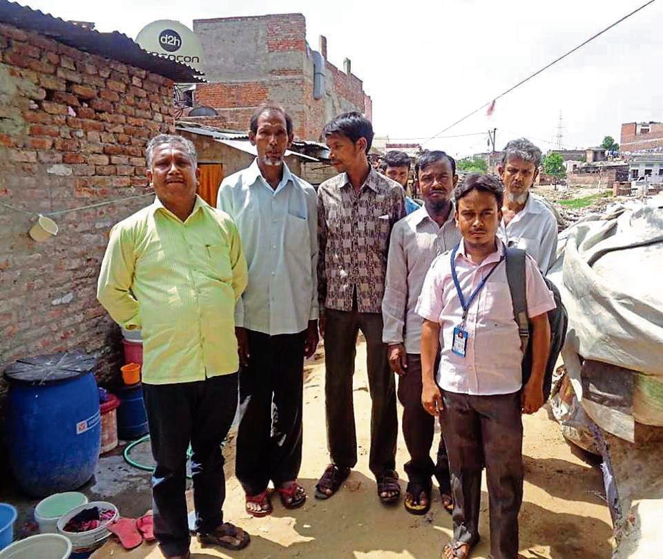 Rajasthan,Rohingya,Welcome Colony