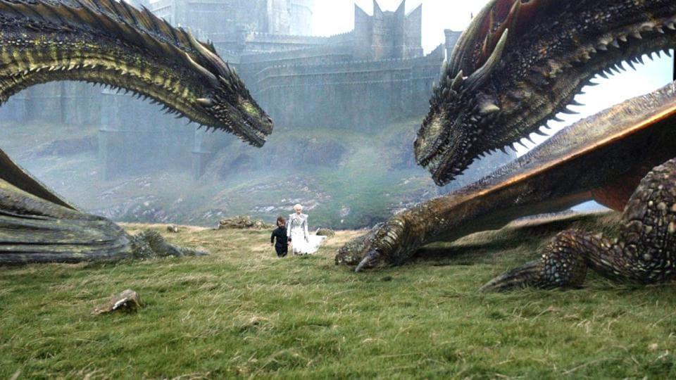 Game of Thrones,Game of Thrones Season 7,Game of Thrones Season 7 Episode 6