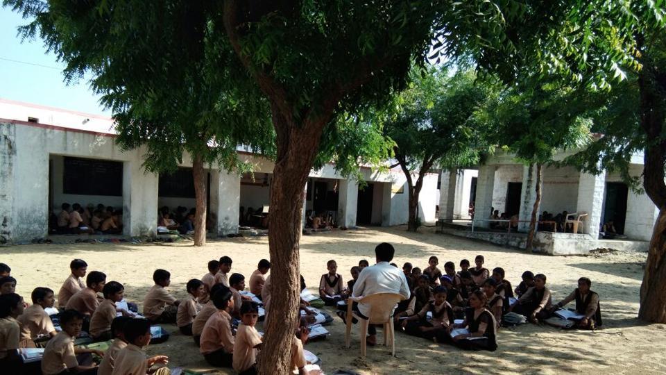 Rajasthan News,school,education