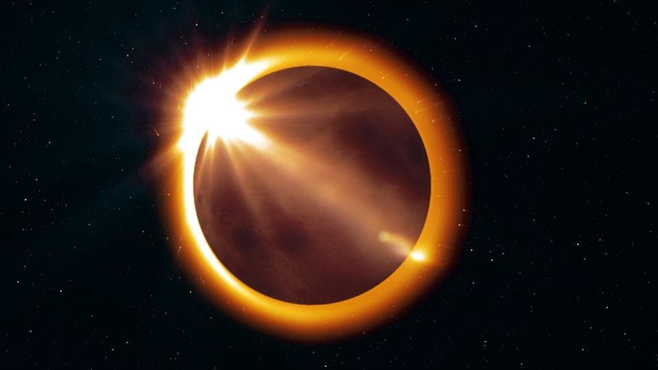 Solar eclipse,America solar eclipse,How to view the solar eclipse