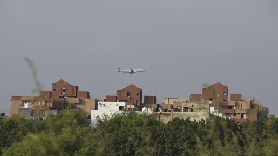 Delhi airport,IGI airport,Delhi airport drone