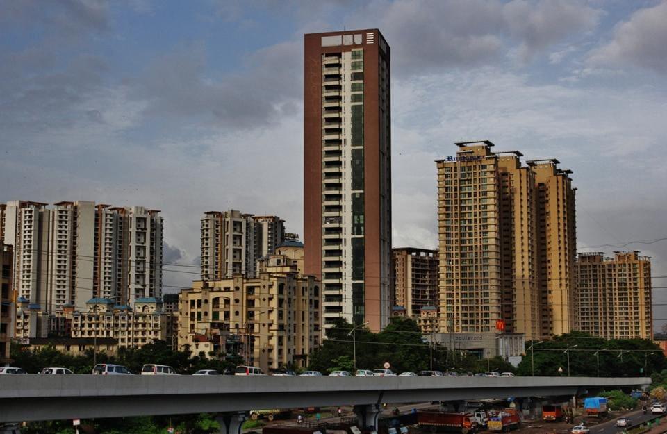 Real-estate,Micro-markets,Chembur