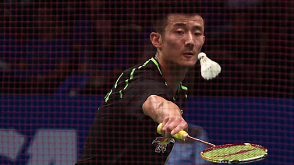 Badminton World Championships,Chen Long,Lin Dan