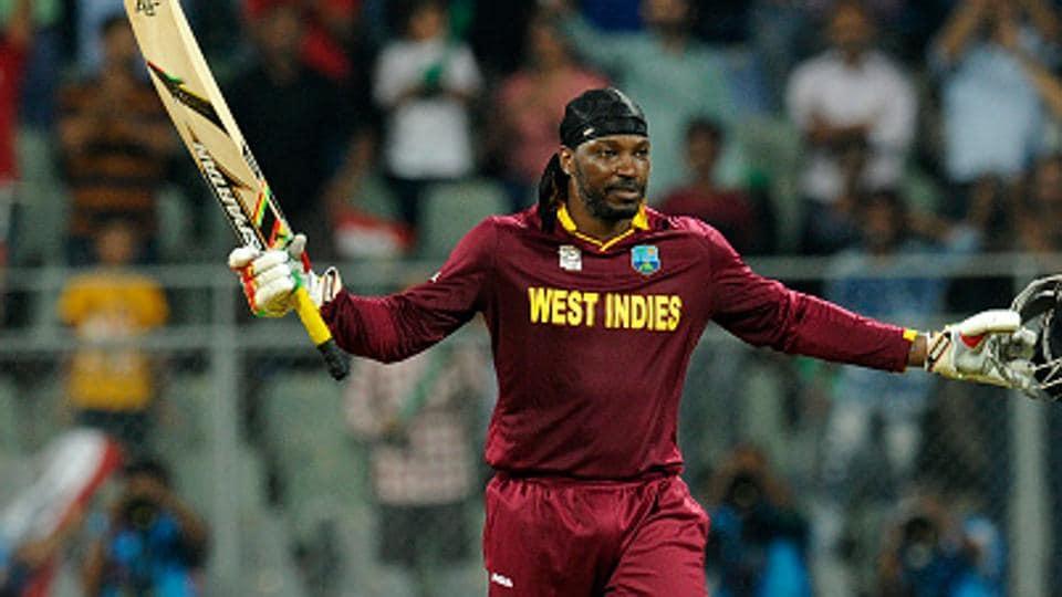 Chris Gayle,West Indies cricket team,ICC Cricket World Cup 2019