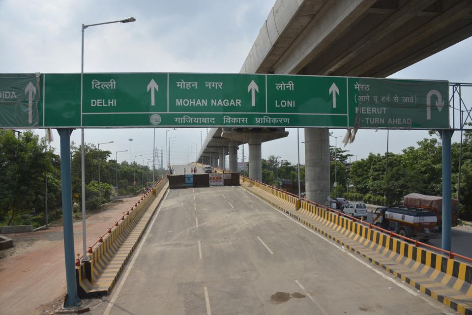 Noida,Meerut,Ghaziabad
