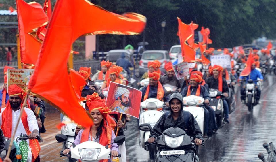 PMC's Ganeshotsav rally receives lukewarm response.