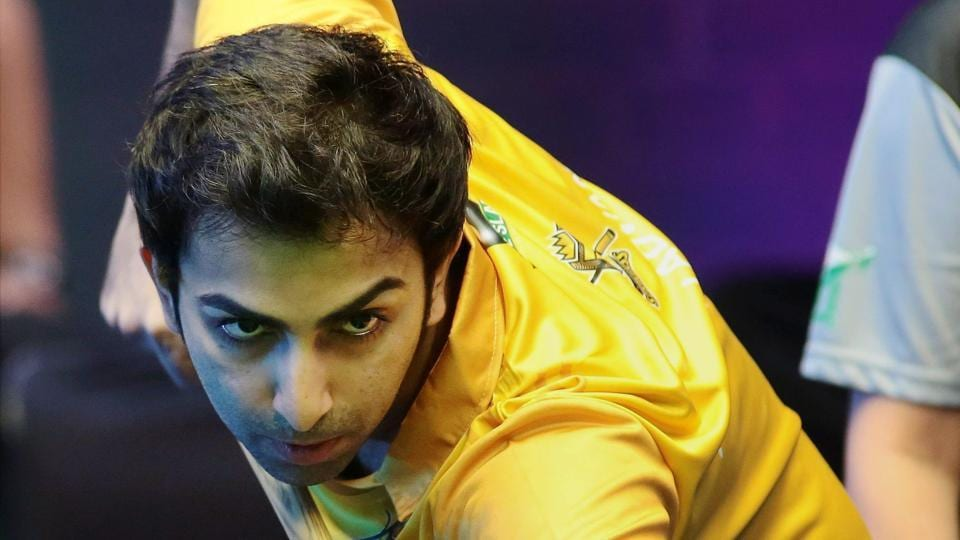 Pankaj Advani-ledChennai Strikers lost in the IndianCue Masters League on Monday.