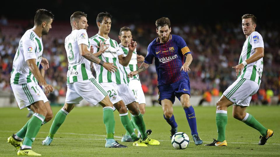 Gerard Deulofeu, Paco Alcacer partner Lionel Messi in attack — Team News