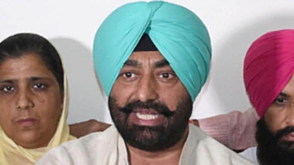 Sukhpal Khaira
