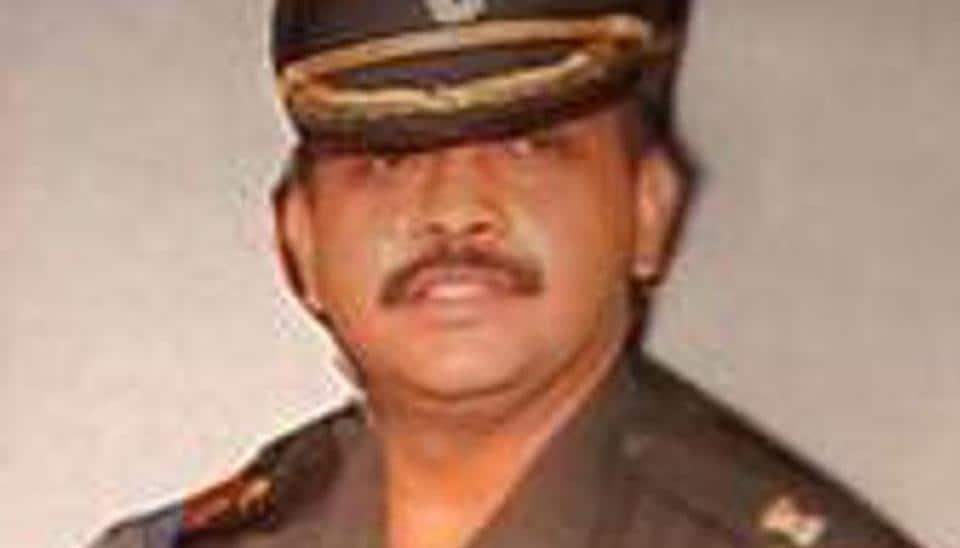 Malegaon blast,2008 Malegaon blast,Lt Col Purohit