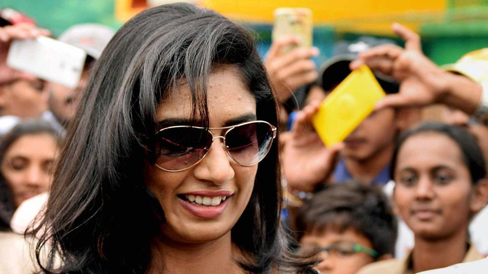 Mithali Raj,Indian women's cricket team,bodyshame