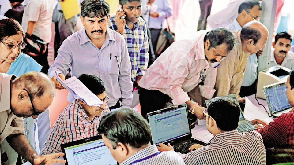 Income tax,I-T returns,Tax payer