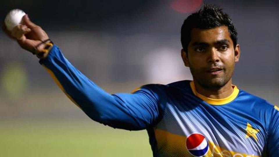 Umar Akmal's chances of returning to the Pakistan set-up have diminished, according to Aamer Sohail.
