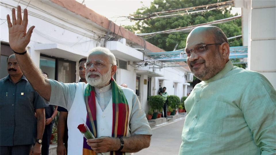 Narendra Modi,BJP,2019 Lok Sabha elections