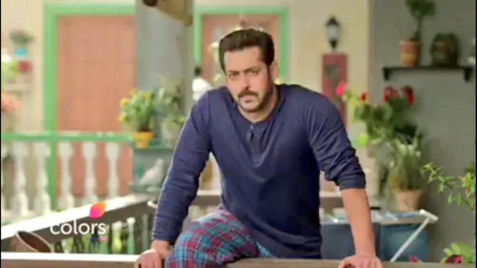 Bigg Boss 11,Salman Khan,Bigg Boss