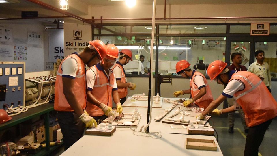 Jobs,Unemployment,NSDC