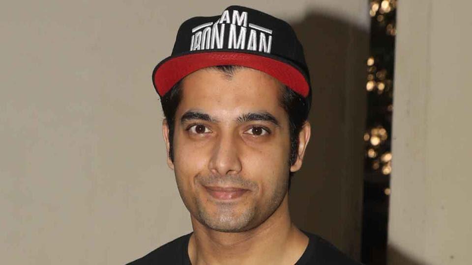 Ssharad Malhotra,Banoo main teri Dulhan