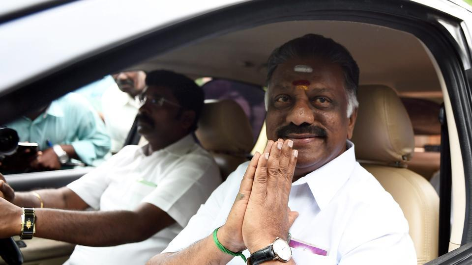 AIADMK merge: OPS to get party chief, Palaniswami to retain as CM