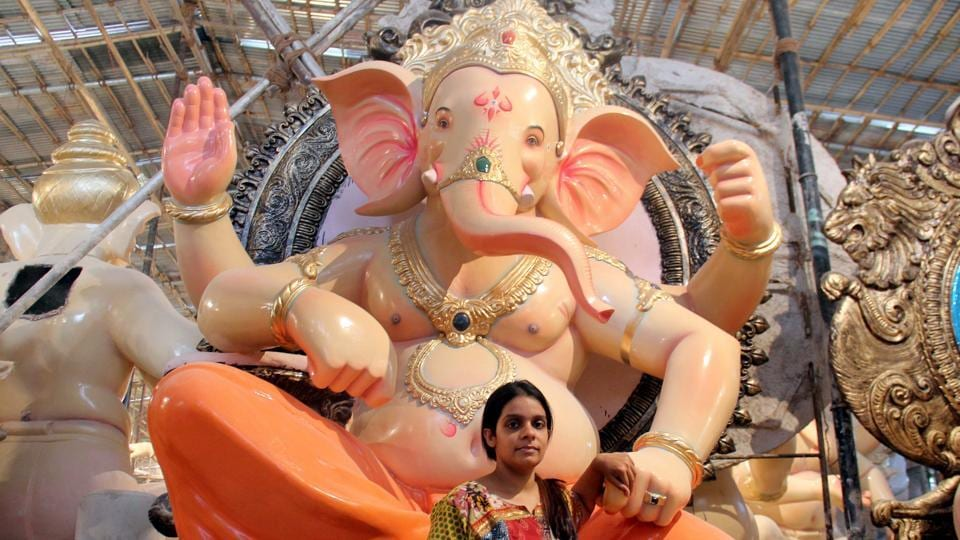 Ganpati,Mumbai,Ganeshotsav
