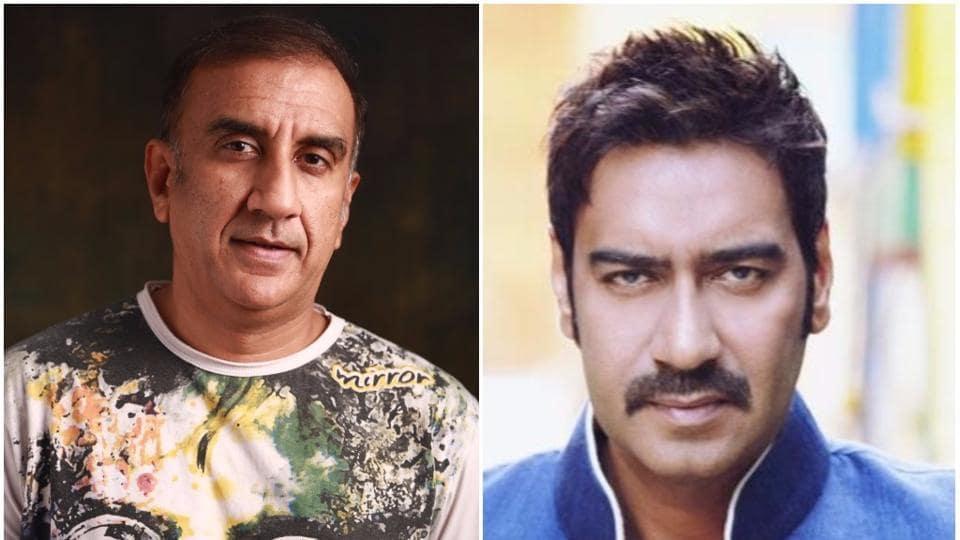 Ajay Devgn,Baadshaho,Emraan Hashmi