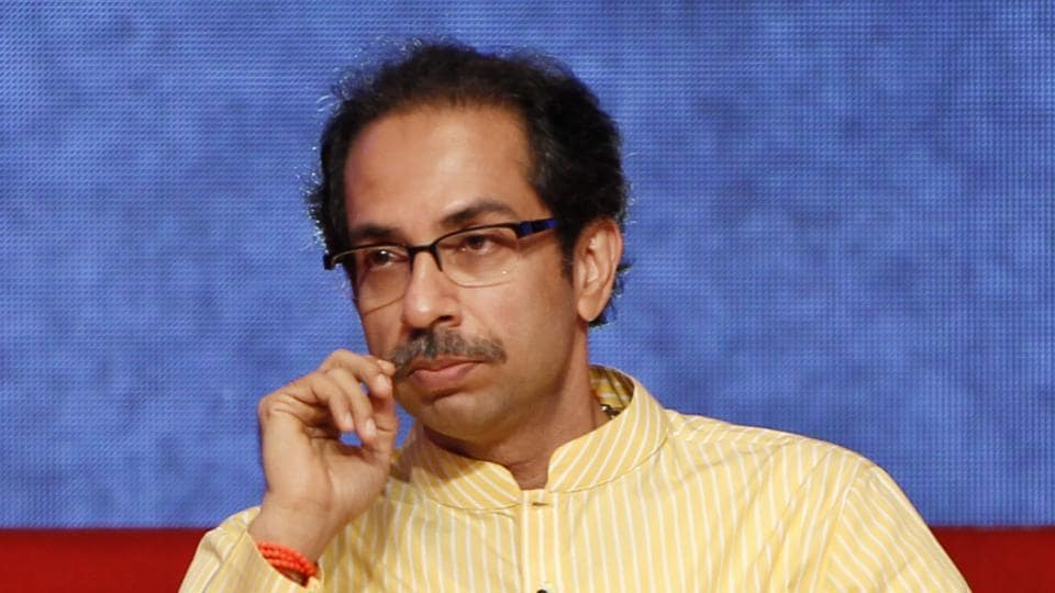According to the Shiv Sena, the video violates the poll code of conduct and also goes against Supreme Court guidelines that disallow garnering of votes on religious grounds.
