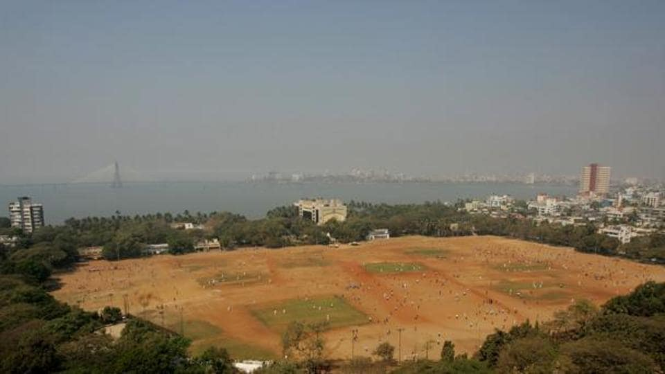 Mumbai,open spaces,politicians