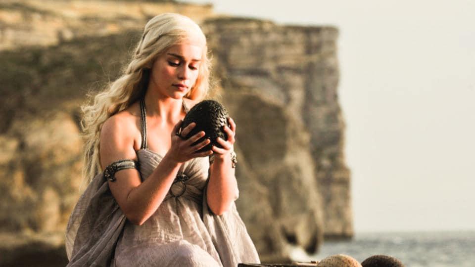 Daenerys Targaryen,Game of Thrones,HBO