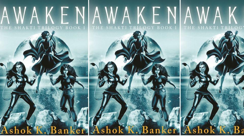 Ashok K Banker,Ashok K Banker new book,Ashok Banker