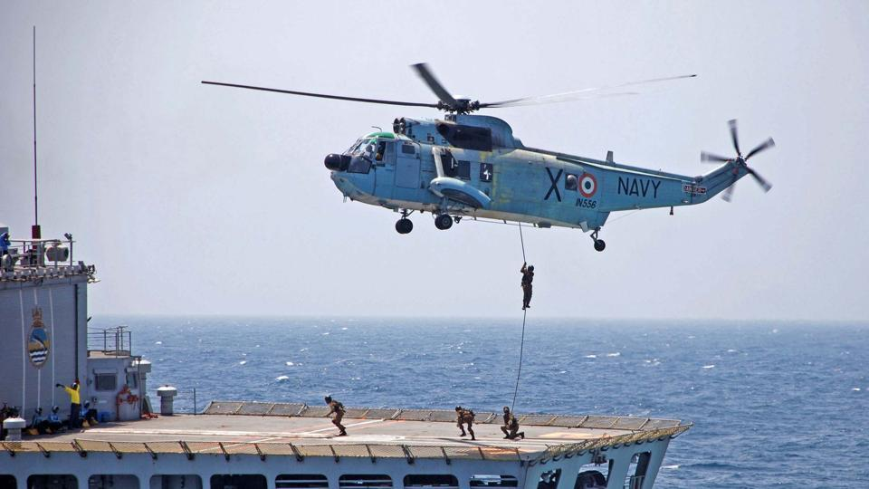 Indian NavyNavyIndian Navy Helicopters