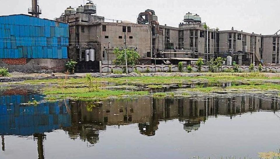Industrial focal points cry for attention in Ludhiana: Report to CMO