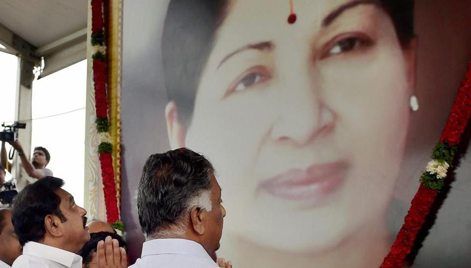 All India Anna Dravida Munnetra Kazhagam,Edappadi K. Palaniswami,Tamil Nadu