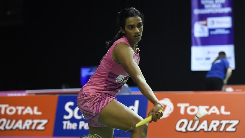 PV Sindhu,B Sai Praneeth,World Badminton Champiobnships 2017