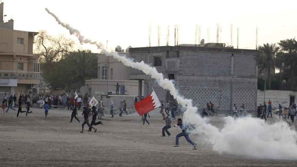 Bahrain,Bahrain rights group,Bahrain National Security Agency