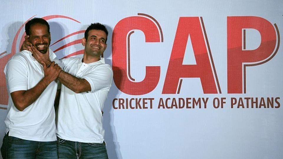 Cricket Academy of Pathans,Irfan Pathan,Yusuf Pathan
