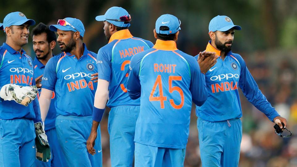 Why Virat Kohli's Indian cricket team is unhappy in Sri ...