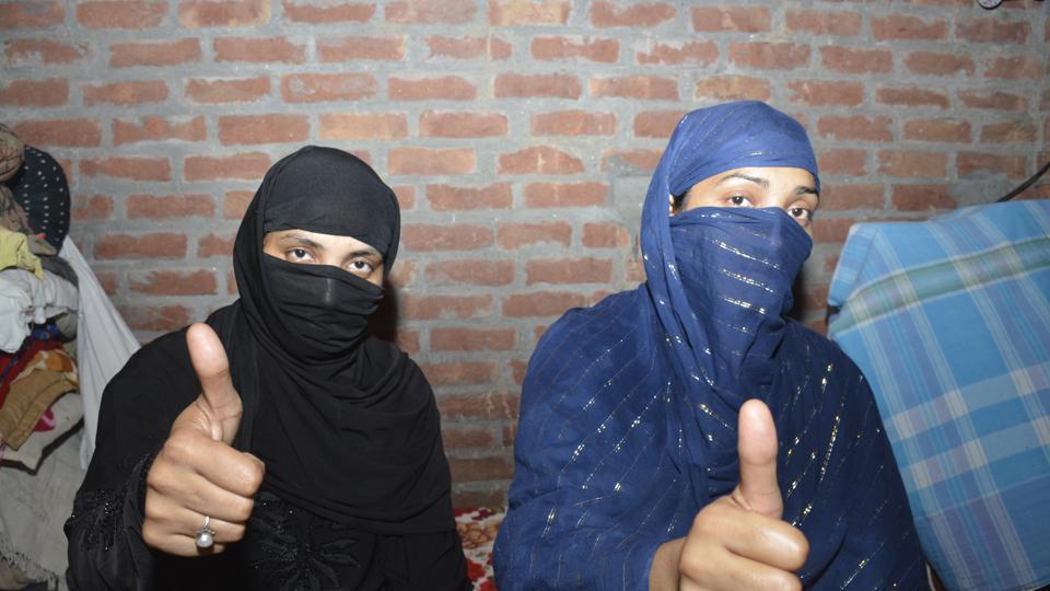 Noida,Supreme Court,triple talaq