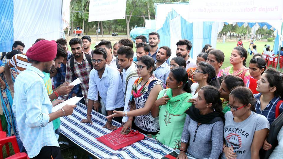 MTechs,Rs 10k salary,govt-organised job fair