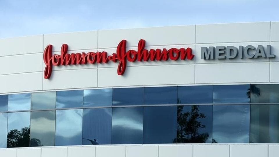 Los Angeles,Johnson & Johnson,Baby Powder
