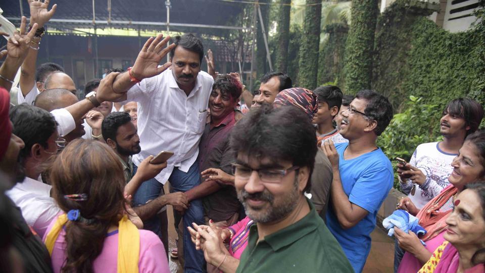 Mumbai,Mira-Bhayander civic polls,NCP