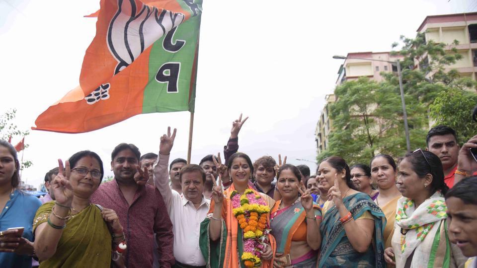 Mumbai,BJP,Mira-Bhayander municipal elections