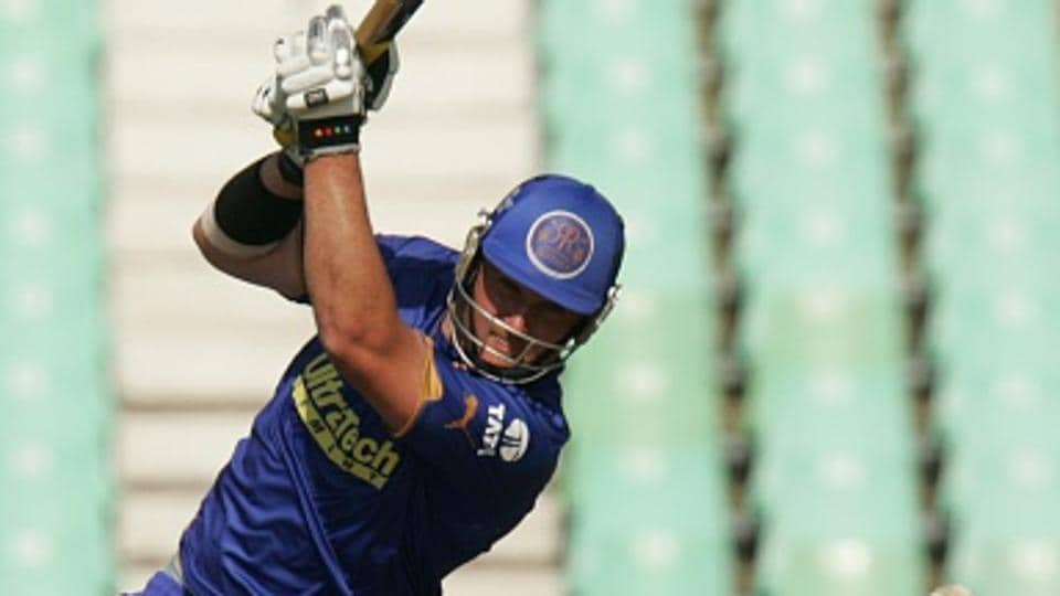 Graeme Smith,Benoni Zalmi,South Africa T20 Global League