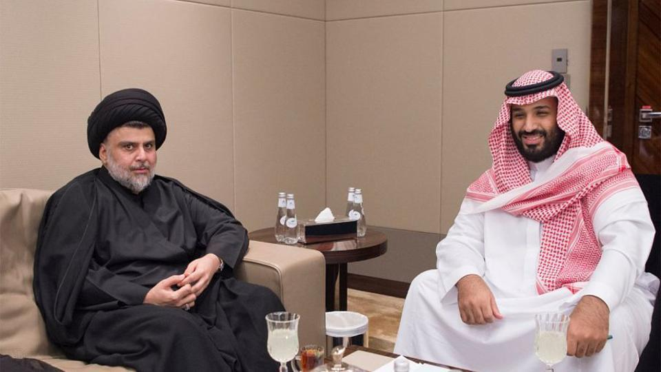 Saudi Arabia,Iran,Iraq