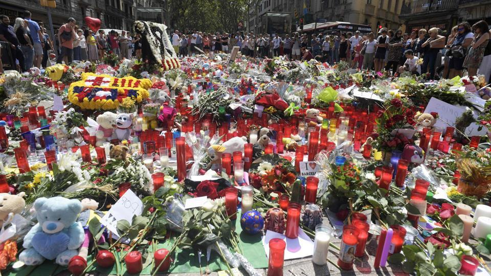Catalonia attacks,Barcelona,Barcelona attack