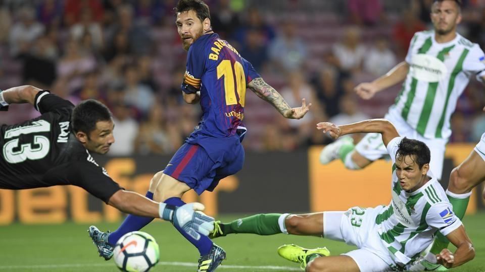 Lionel Messi,Messi,Barcelona